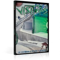 VISITORS 3D COVER